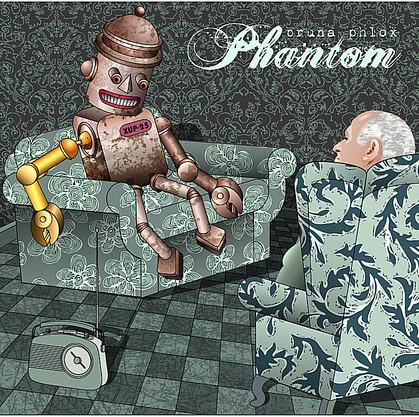 Roboter in Psychotherapie, Phantomschmerzen