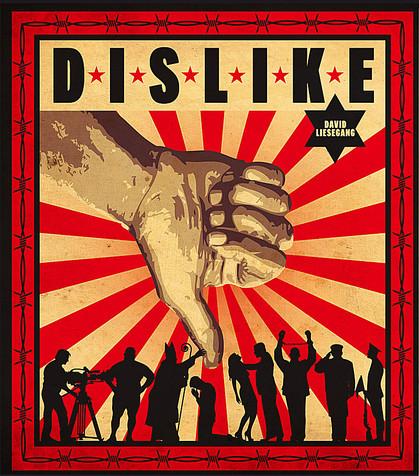 dislike, gefällt mir nicht, Daumen runter