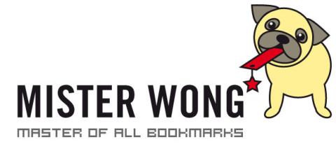 Mister Wong Logo