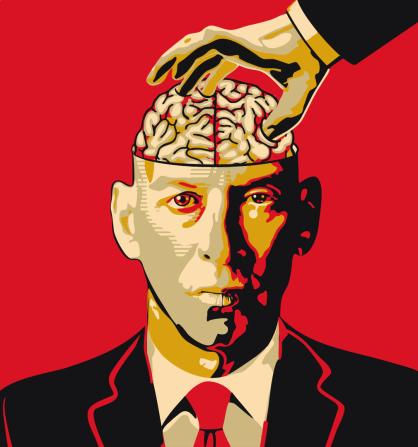 Braincontrol, Gedankenkontrolle, Gedanken beeinflussen,  Gedanken manipulieren, Gedankenmanipulation, Mann, Gehirn,  Denken beeinflussen,  Denken kontrollieren,  Gehirnmanipulation, denken beeinflussen,  denken  manipulieren, Gefühle manipulieren,  Wissen